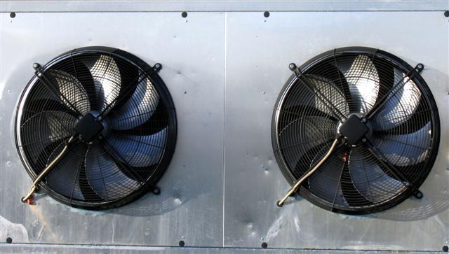מתקין מזגנים - מיזוג אויר מרכזי